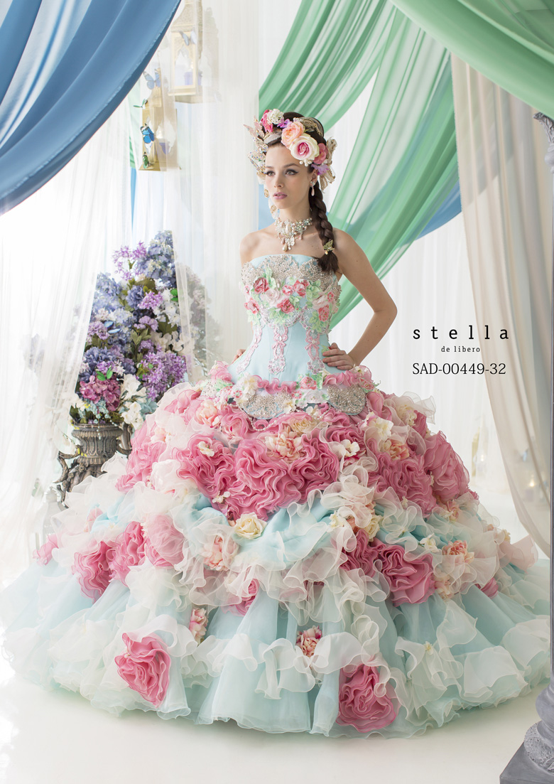 for 3rd time wedding dresses