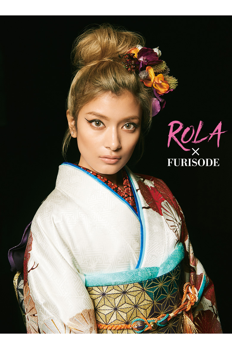 ROLA FURISODE Collection